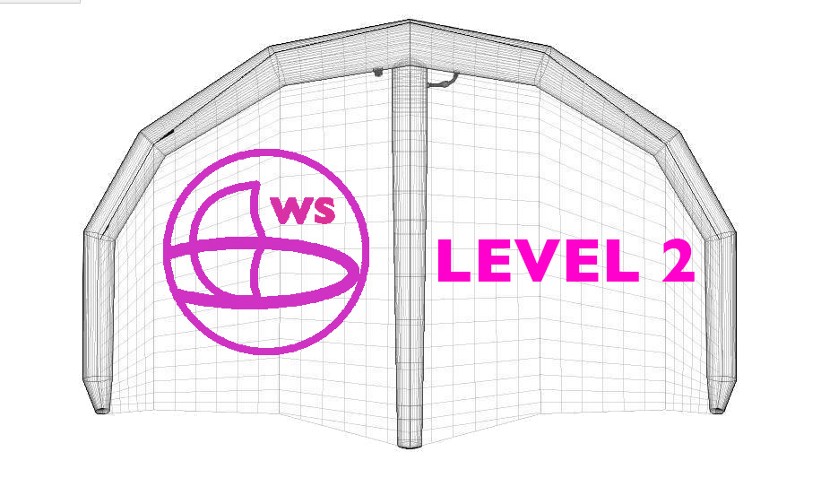 LEVEL 2 (Get WeT)
